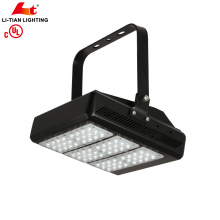 Aluminum UL DLC CE Listed 100w 150W 200w 300w 350W 400w Outdoor flood light led Lamp
