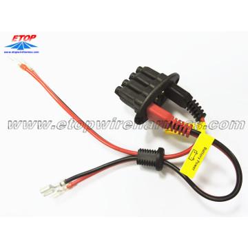 E-BIKES Batterie-Stromkabel