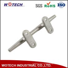 Потерянные OEM части отливки воска с сертификатом ISO 9001