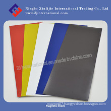 Magnetic Sheet/Rubber Magnet