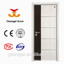 New Plywood melamine internal door suppliers