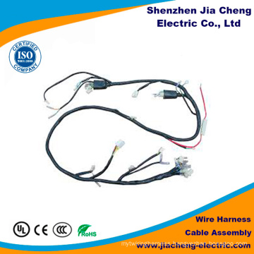 Daytime Running Light Wire Harness Cable Assembly