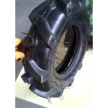 Neumáticos y cámaras para uso en agricultura y tractores (400-8)