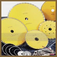 Cuchilla circular Stone Ruby Stone (SY-DSB-31)