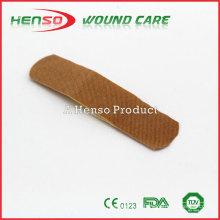 HENSO - Cinta para primeros auxilios desechables