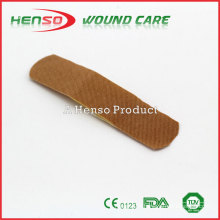 HENSO Disposable First Aid Fabric Adhesive Bandage