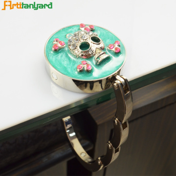Best Customized Round Wall Bag Hanger