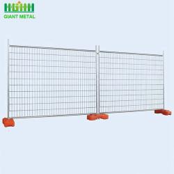 Good price Australia standard temporary fence