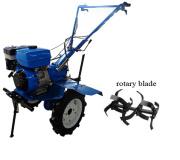 Digging Soil Preparation Machinery Mini Tiller
