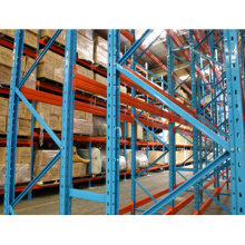 Dexion Pallet Racking with Powder Coating Surface
