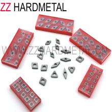 Polishing Tungsten Carbide CNC Assisting Cutting Shim