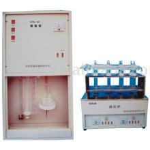 Nitrogen,Phosphorus,Calcium analysis
