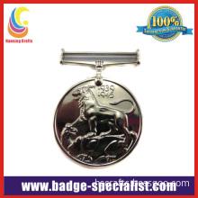 High Quality Military Medal, Award Medal (HS-MM062)