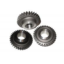 Shaving counter shaft gear 5th