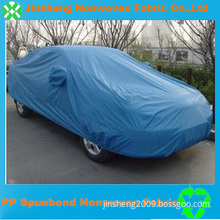 PP Spunbond Nonwoven Fabric for Car Cover (10g-300GSM)