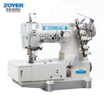 Factory Knitting 500-01Cb/Rp Interlock Sewing Underwear Manufacturing Machine