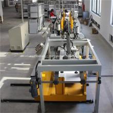 Panneaux de réfrigération faisant la chaîne de production de machine