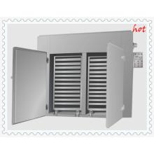 Ctc horno de secado para secador de polvo para la industria alimentaria
