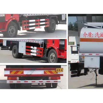 FAW 12000-14000Litres Fuel Delivery Tanker Truck