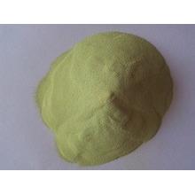 Trióxido de tungstênio de alta qualidade (CAS n º: 1314-35-8) com preço de fábrica