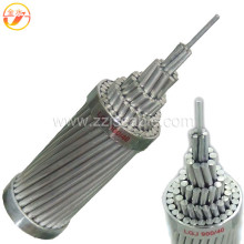 Triplex Cable Aluminum Phase AAAC 6201 Neutral