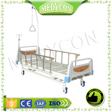 MDK-T209 Three cranks with hospital 3 function manual bed
