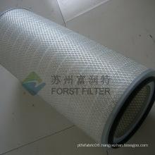 FORST Chlorine Rubber Gasket Cellulose Filter Cartridge Element