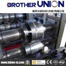 Máquina formadora automática de aluminio para la bandeja de cables