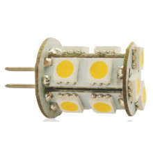 2W G4 LED Decoration Light for Enclosed Lighting Fixture