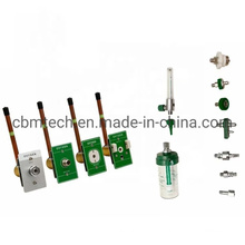 Cbmtec Medical Gas Outlets for Different Adapters