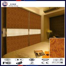 Painel de parede 3D decoração interior