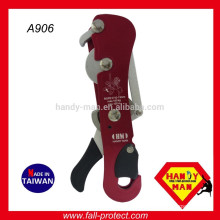 New Anti-panic Aluminum Alloy Descender