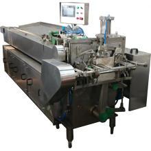 Máquinas procesadoras automáticas de conservas de atún