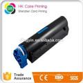 Toner Cartridge for Oki B431 with Chemical Toner Powder