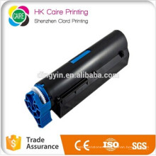 Toner Cartridge for Oki B431 with Chemical Toner Powder