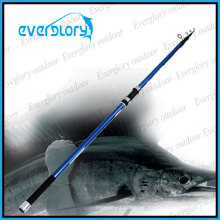 High Recommended Glass Material Tele Surf Rod Fishing Rod