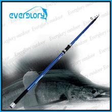 Высококачественный стеклянный материал Tele Surf Rod Fishing Rod