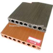 outdoor wood plastic decking