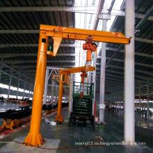 Hoist Swing Arm Lift jib Crane