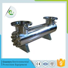 UV Lamps Sterilization System