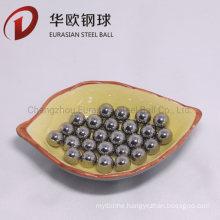 Customize IATF16949 Stainless Steel Balls for Aerosol and Dispenser Valves