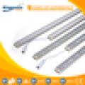 Blíster paquete 2835 smd lechoso cubierta claro cubierta corto tira llevada luz 300mm 500mm