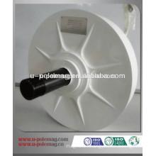 5kw 150rpm 380VAC Coreless Disc Wind Generator
