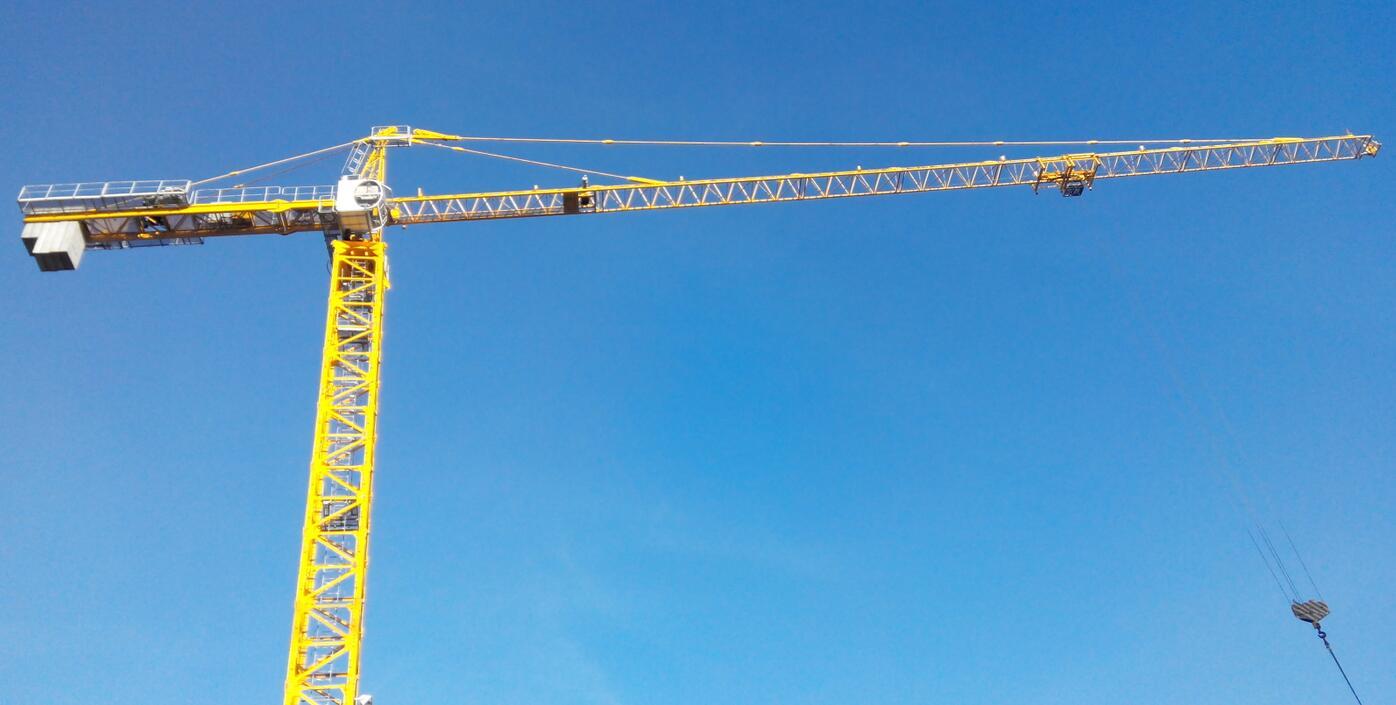 tower crane 7015