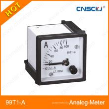 48 * 48 Круглый аналоговый измеритель панели (99T1)