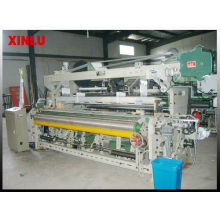 new type shuttless rapier loom shuttless weaving machine