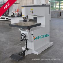Hcx506 * 8 Machine de routeur à bois Moulin à bois Moilder