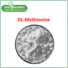 DL-Metionina Aminoácido