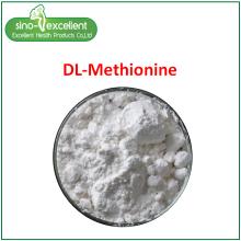 Aminoácido DL-Metionina