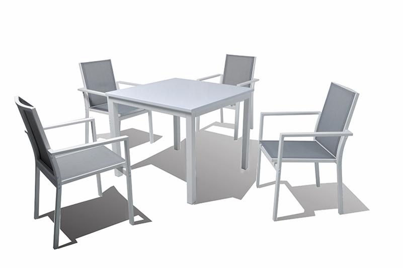 Silla de playa de los muebles al aire libre con el for Muebles el fabricante